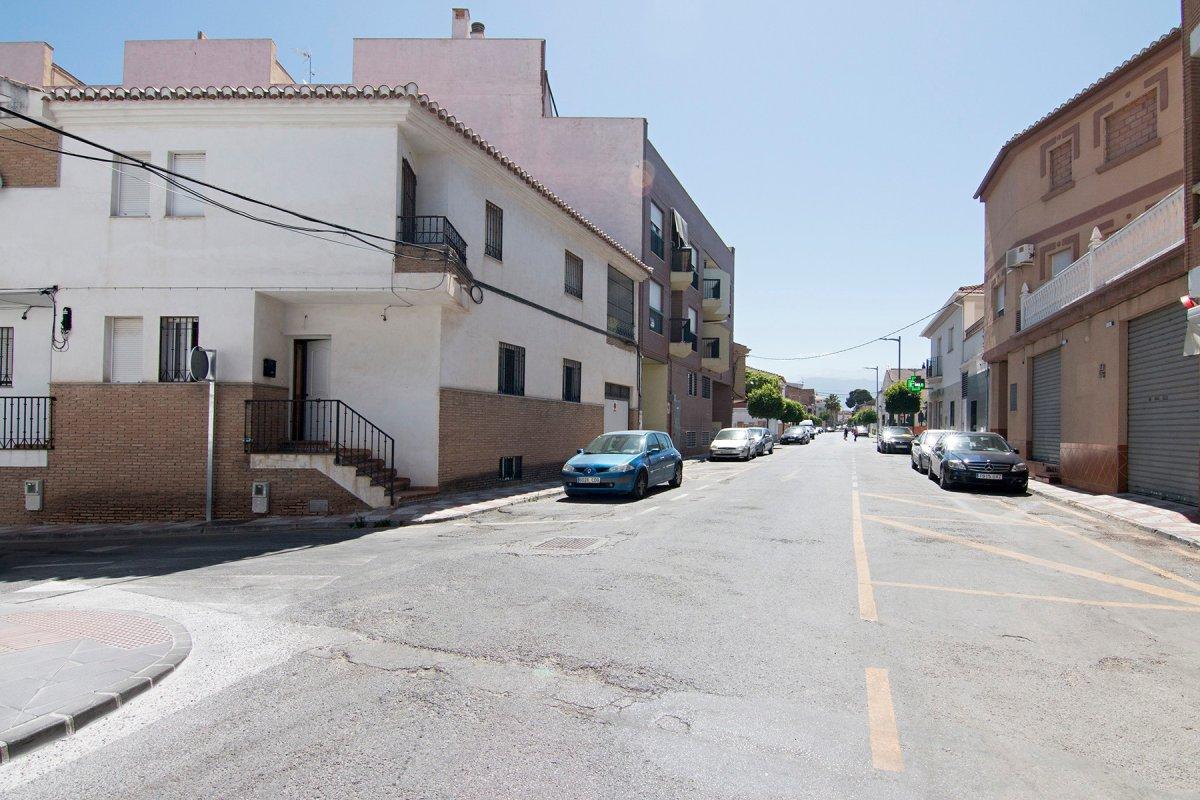 Casa en Churriana de la Vega, Granada