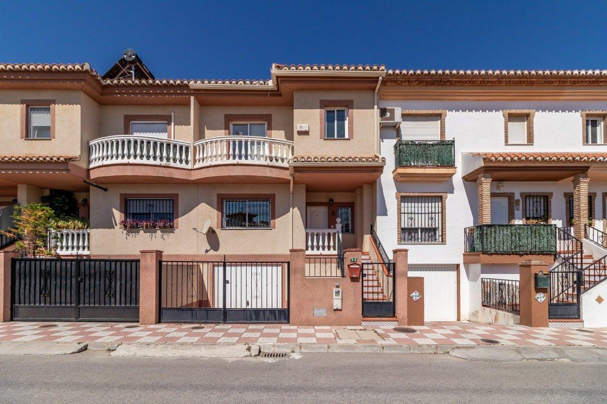 CASA EN CULLAR VEGA, Granada