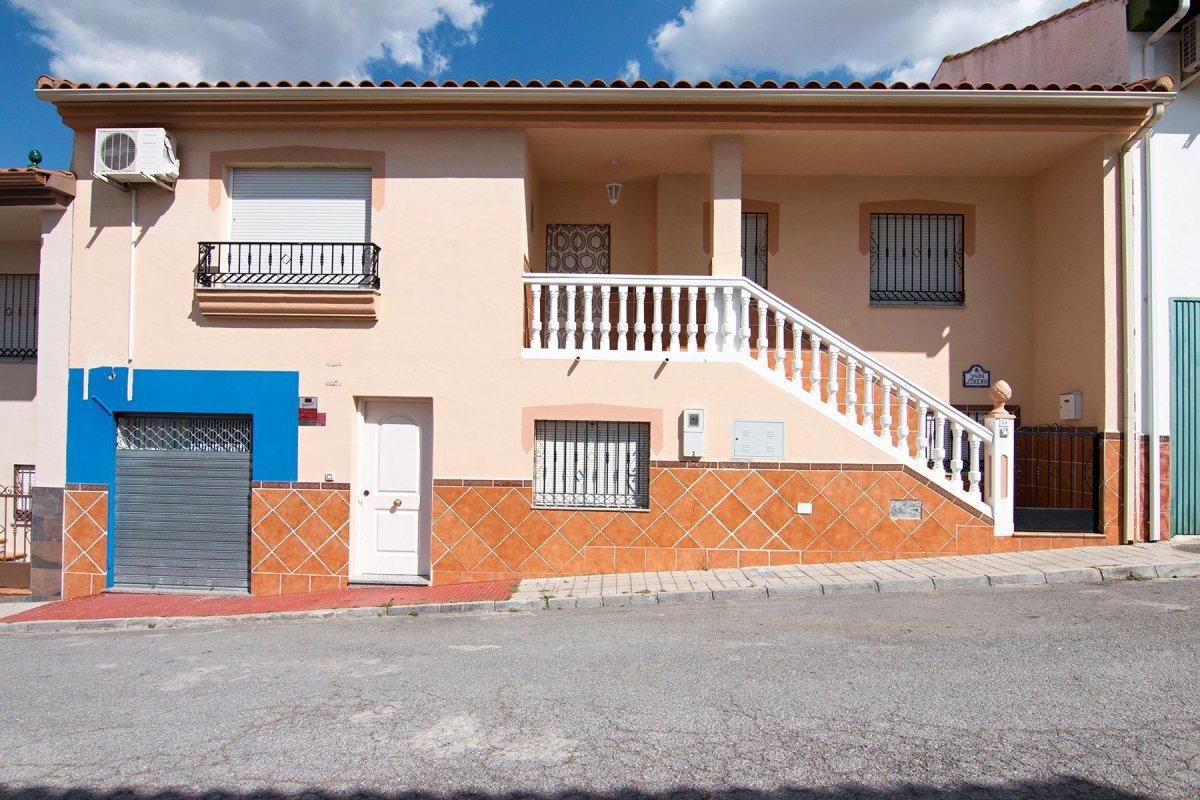 Casa en Lachar, Granada