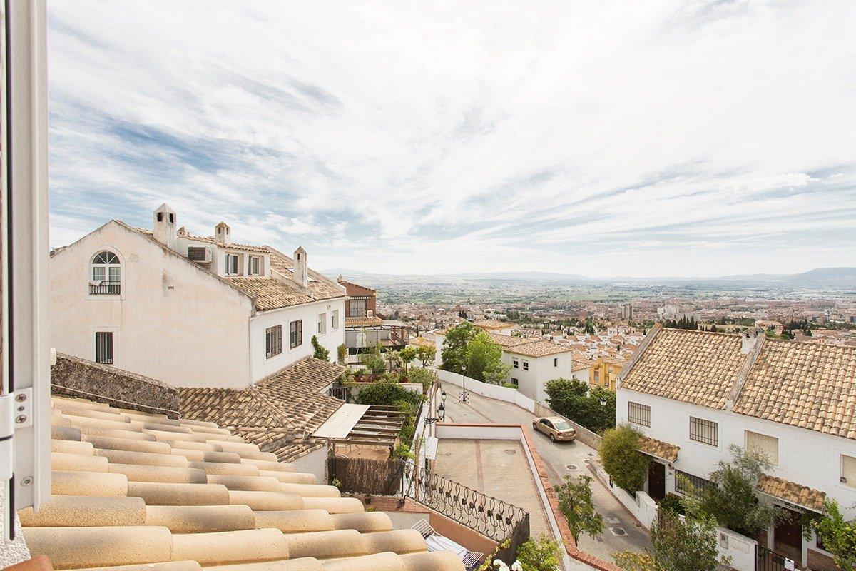 Casa en Granada, Granada