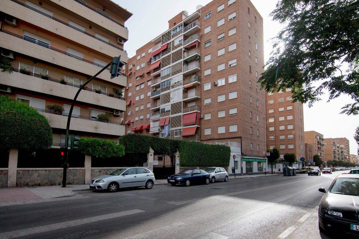 Este es el piso que estabas buscando, Granada