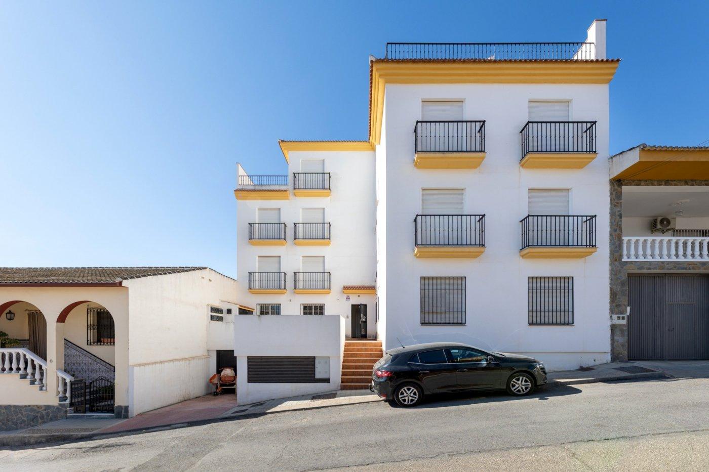 PISO NUEVO A ESTRENAR EN LACHAR, Granada
