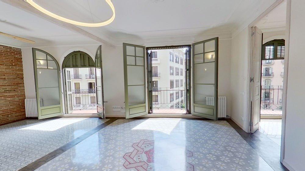 apartamento en barcelona · el-putxet-i-farro 0€