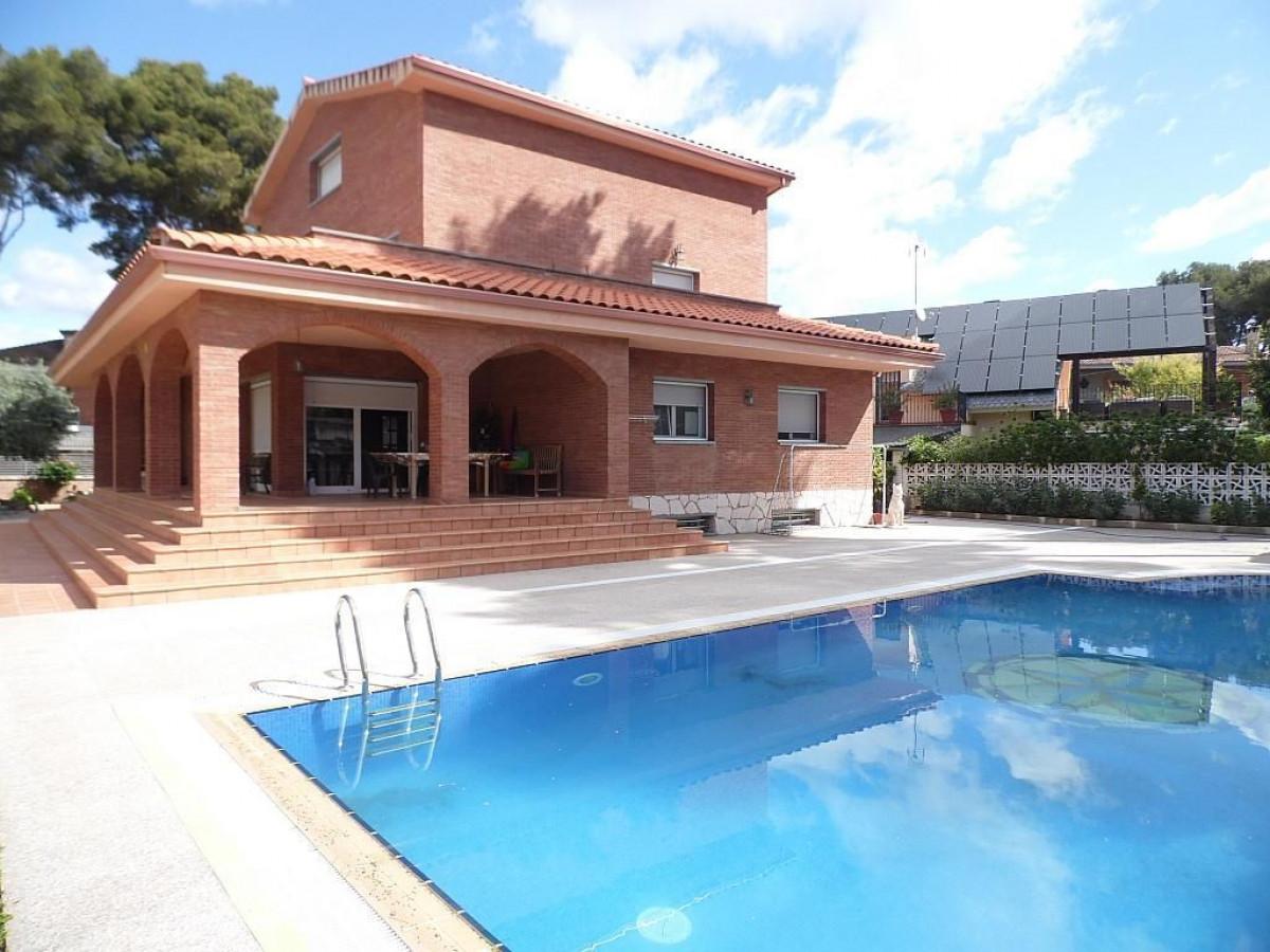 casa en castelldefels · montemar 2300000€