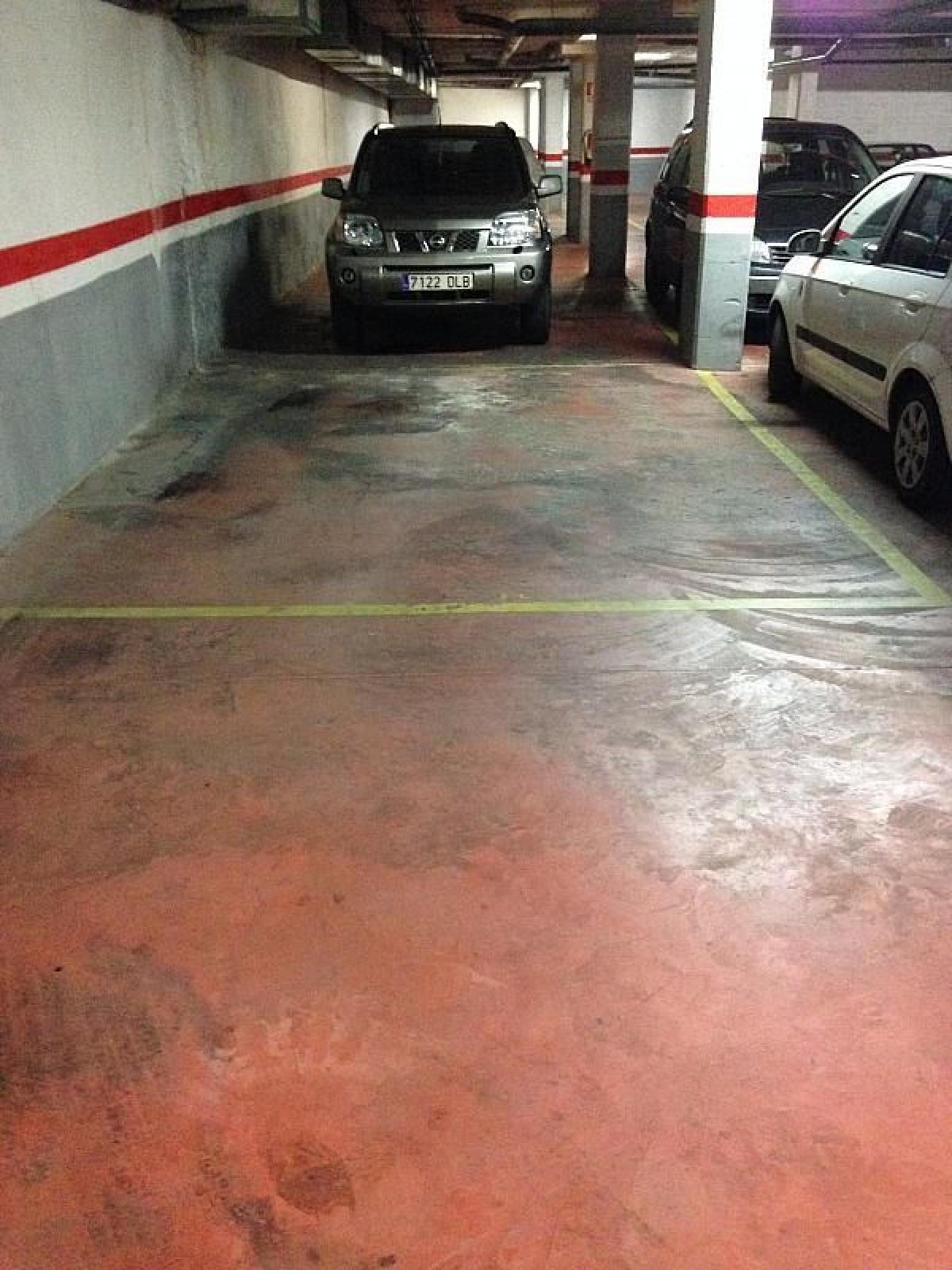 parking en castelldefels · els-canyars 20000€