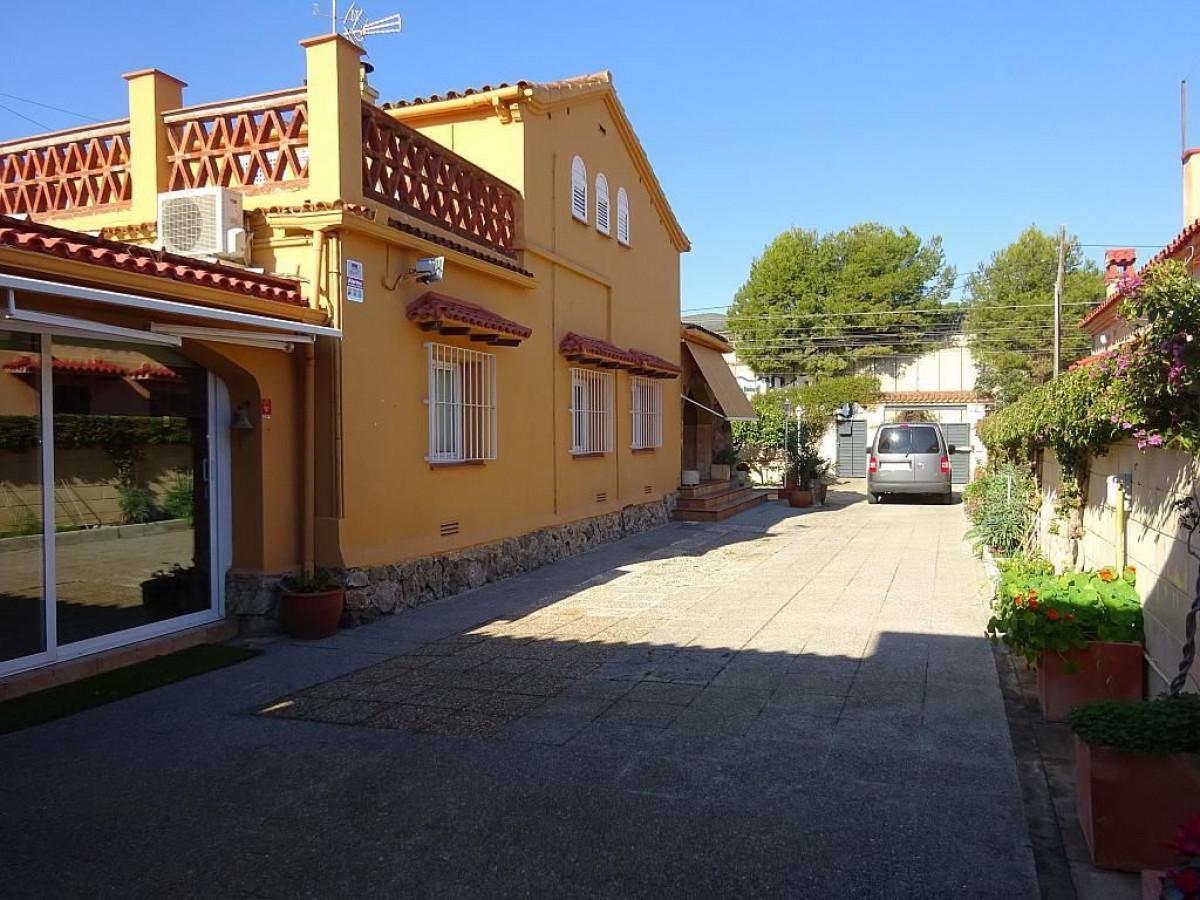 casa en castelldefels · lluminetes 595000€