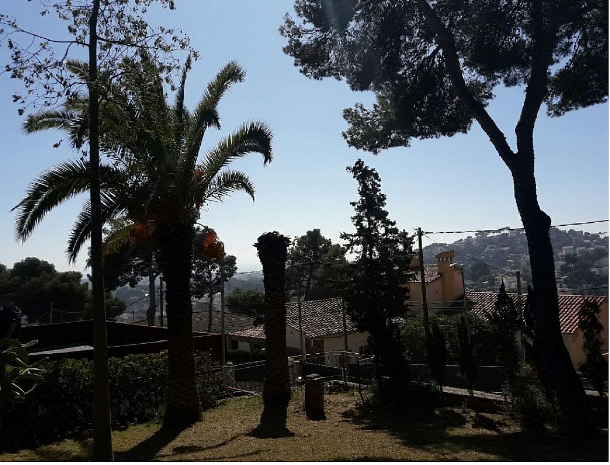 terreno-urbano en castelldefels · montemar-alto 525000€