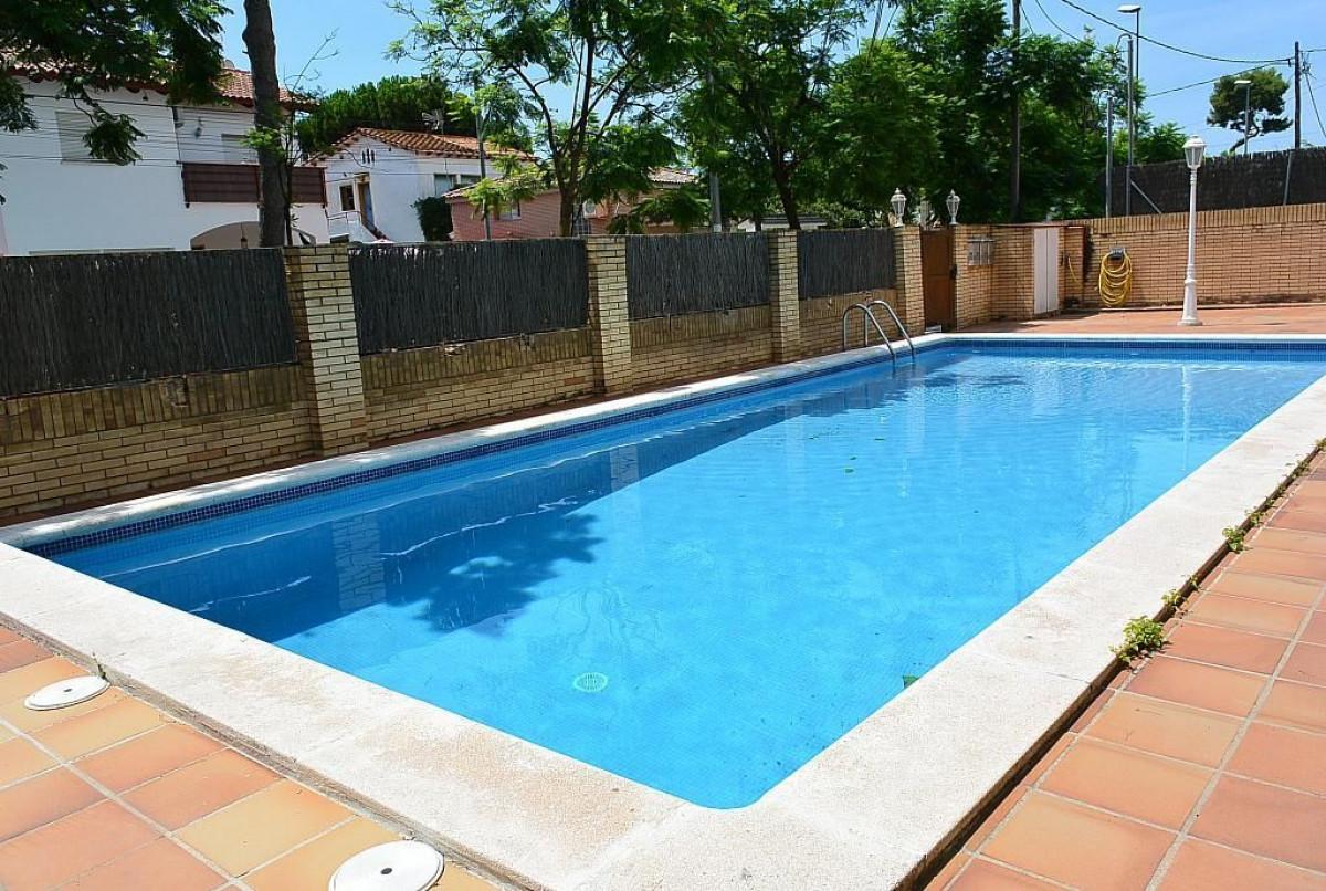 casa en castelldefels · playa 2500€
