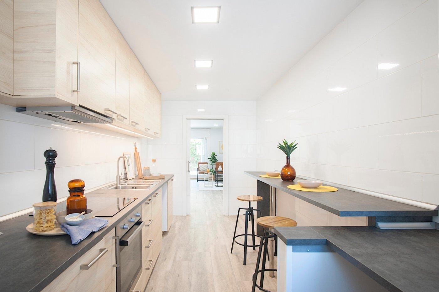 piso en castelldefels · playa 486000€