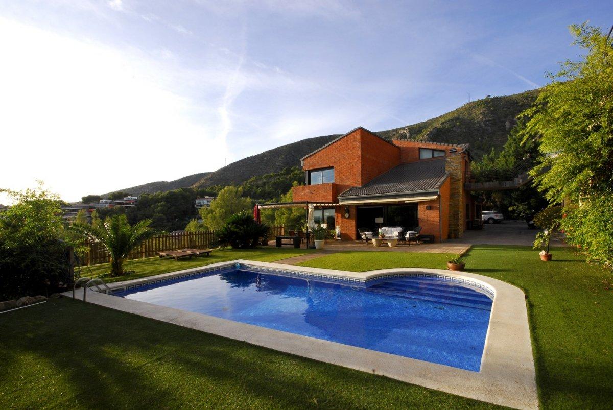 casa en castelldefels · bellamar 2470000€
