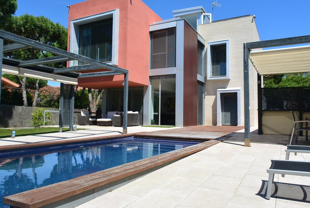 casa en gava · gava-mar 2900000€