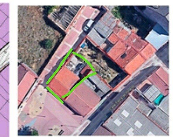 Casa en venta en Valladolid