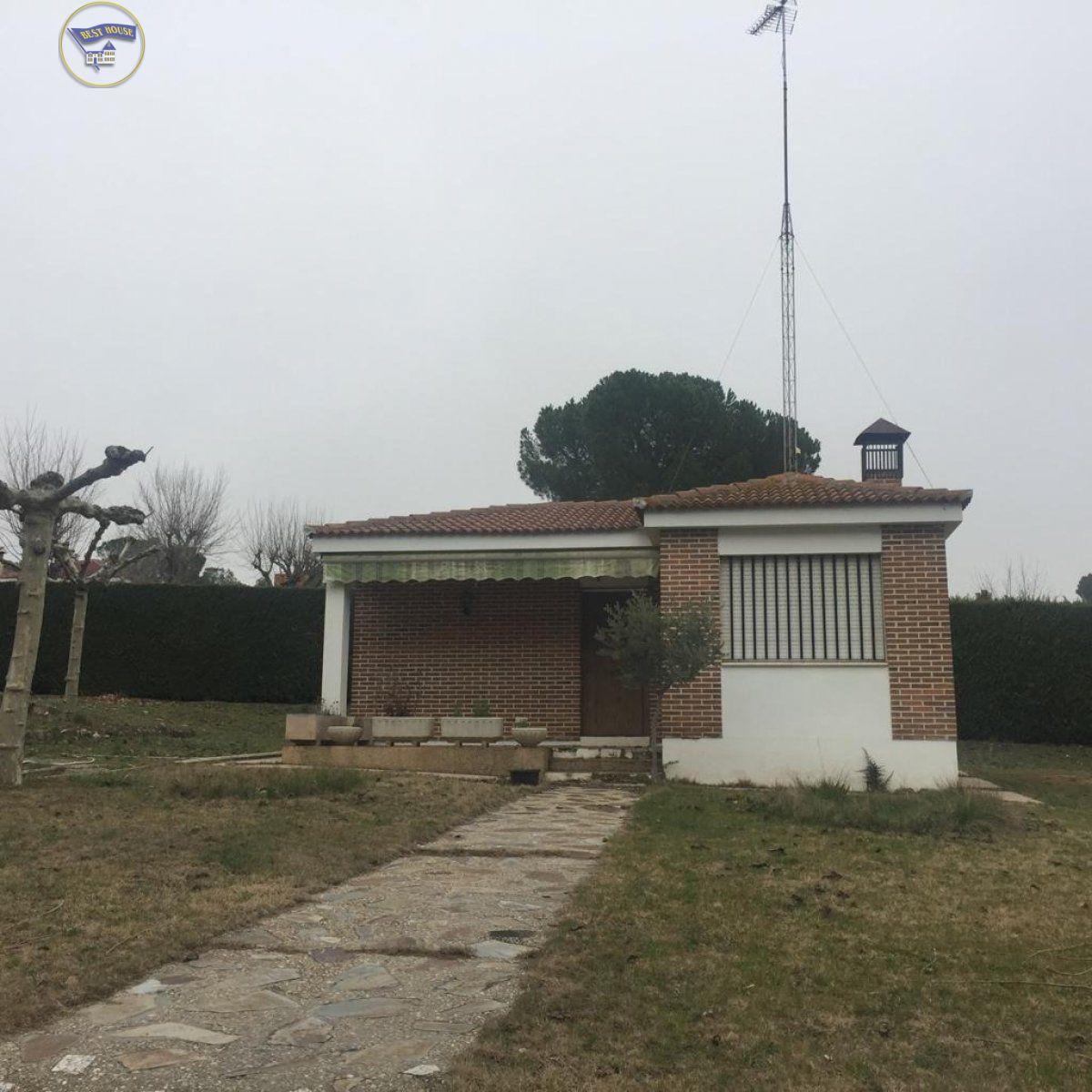 Parcela rústica en venta en Laguna de Duero