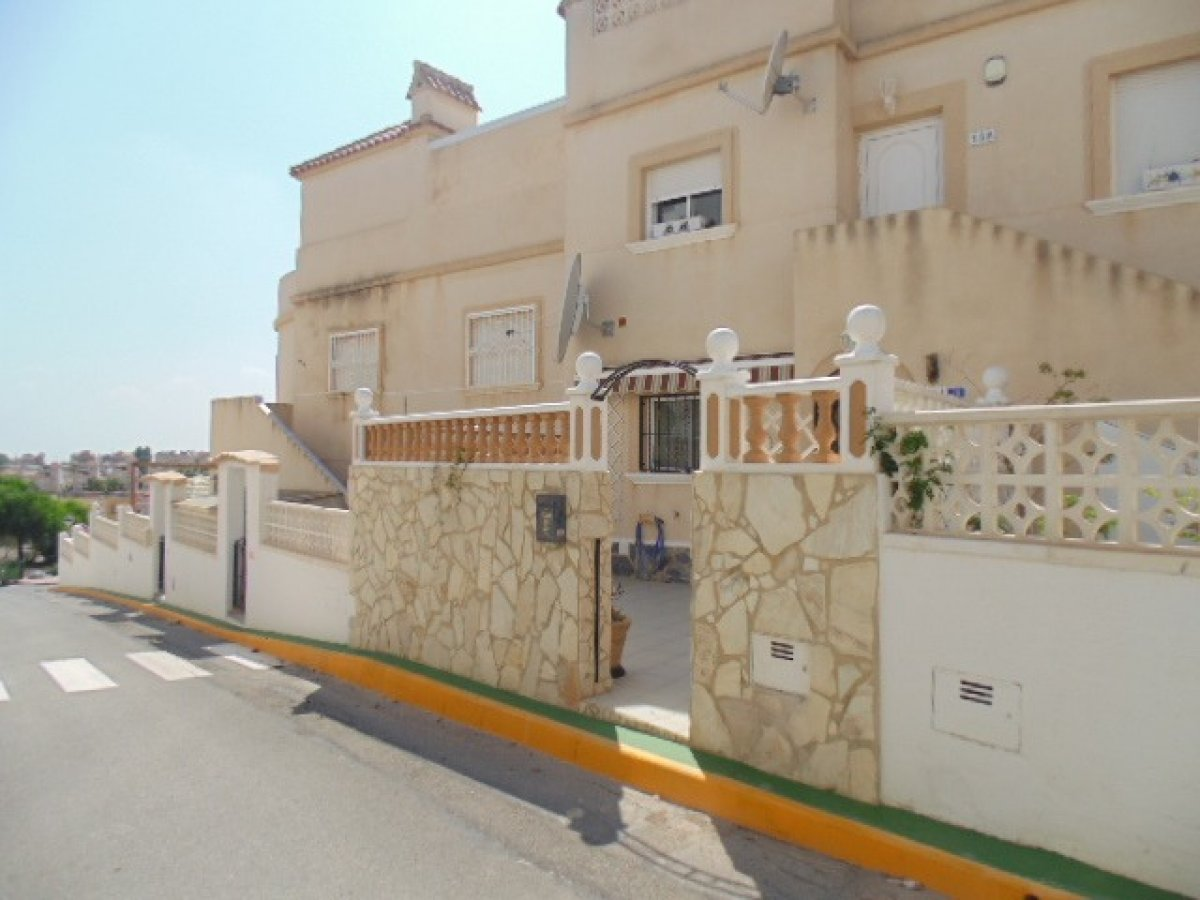 Apartment for sale in Las Filipinas, Orihuela Costa