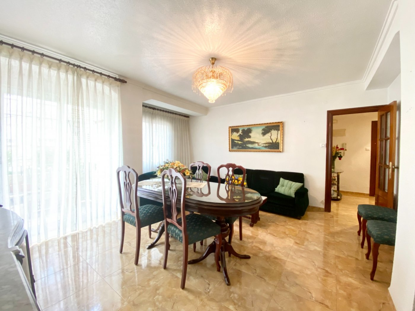 piso en elda · san-francisco 38000€