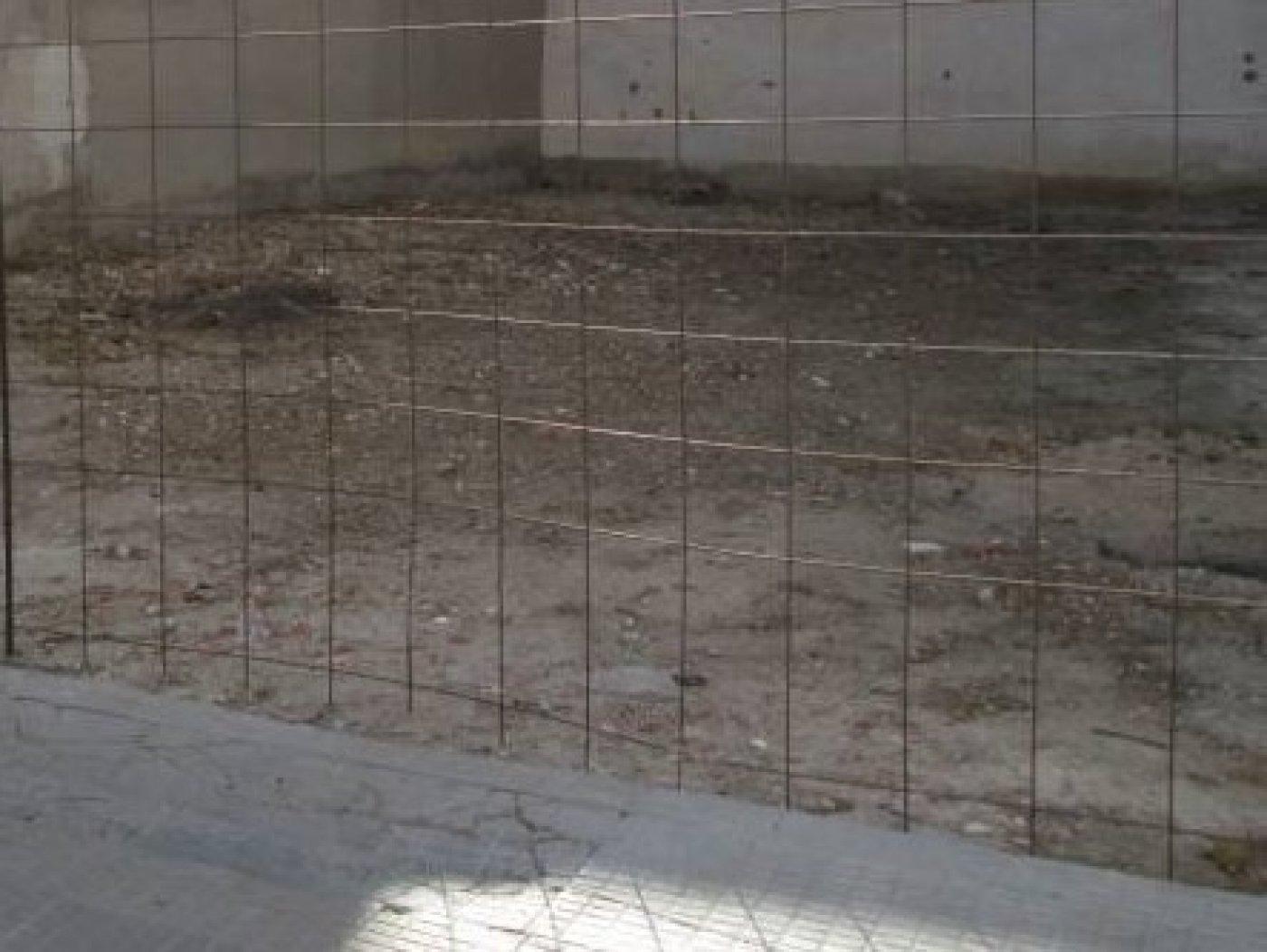 Terreno Urbano · Petrer · Casco Antiguo - Salinetas 65.000€€