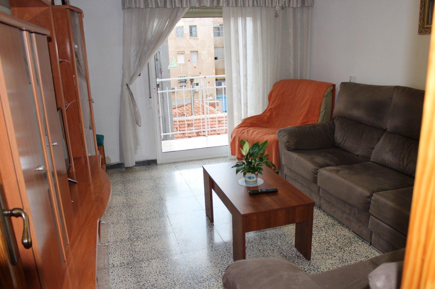 piso en elche · plaza-crevillente 60000€