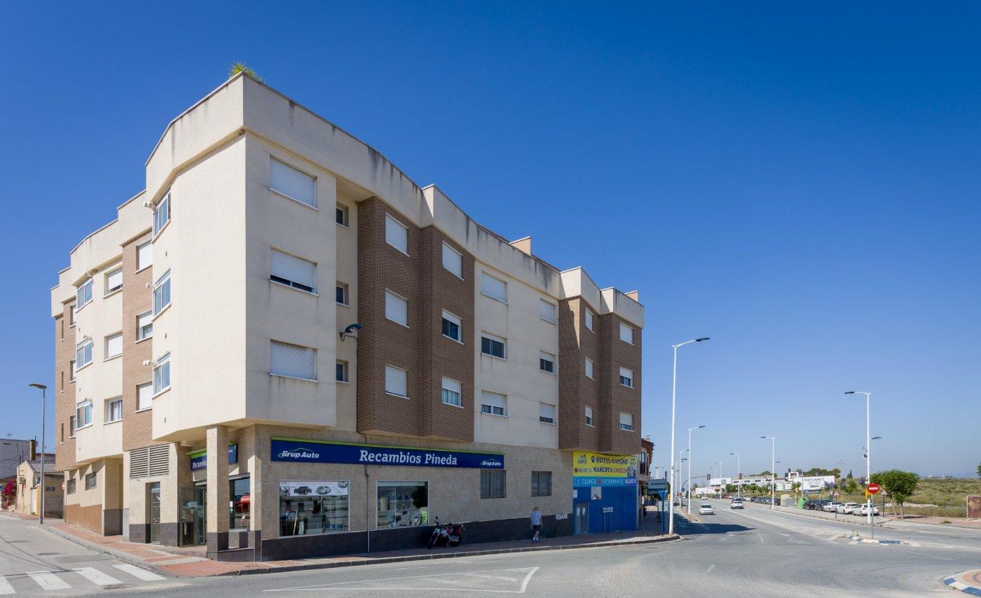 appartement en molina-de-segura · san-jose 96000€