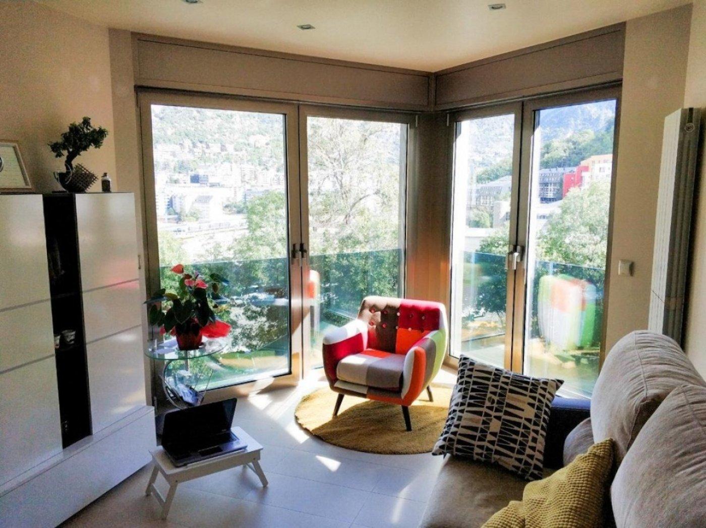 piso en andorra-la-vella · la-comella 388500€