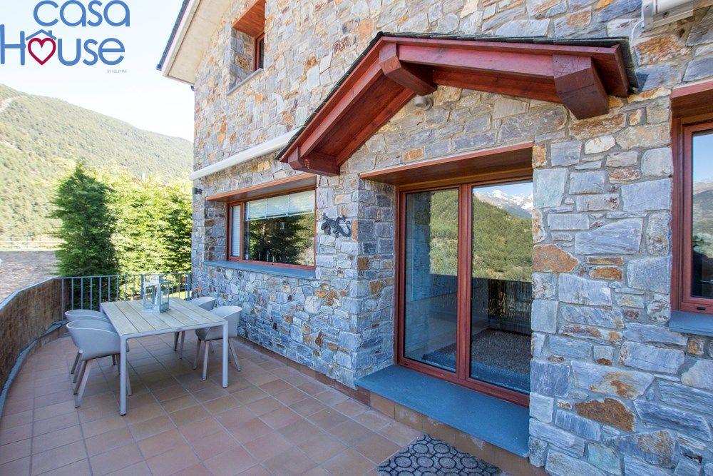 Xalet en venda a La Massana, 5 habitacions, 290 metres