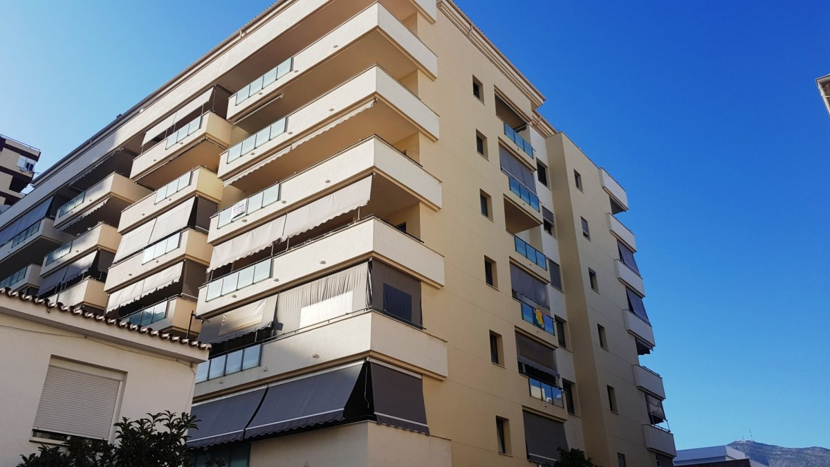Flat for sale in Los boliches, Fuengirola