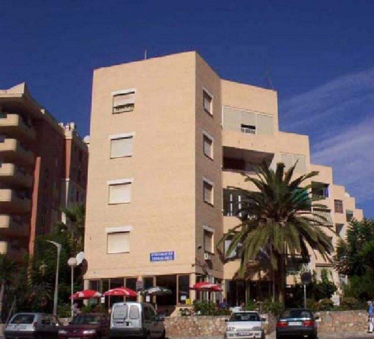 Flat for sale in TORREBLANCA BAJA, Fuengirola