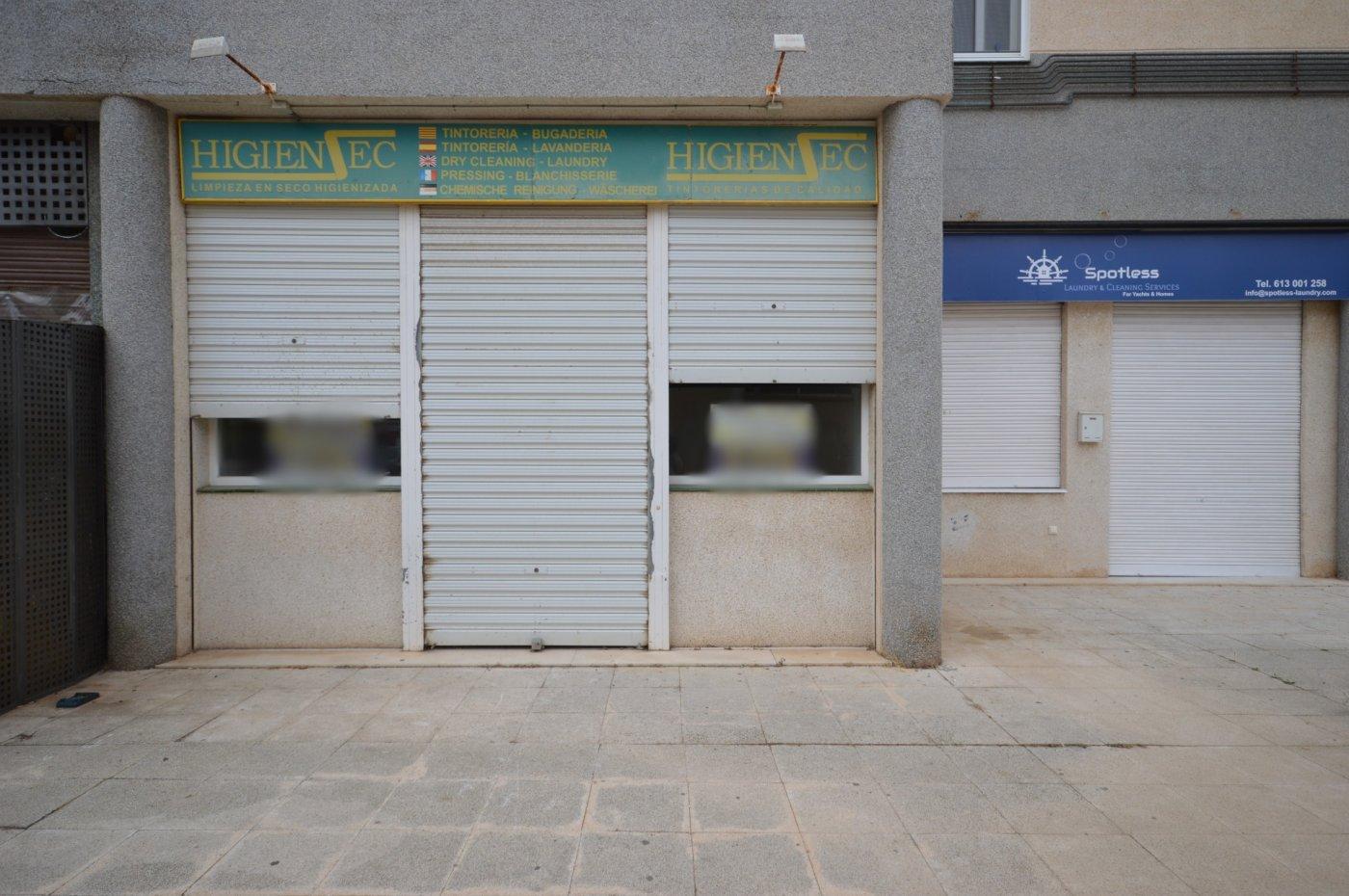 local-comercial en calvia · son-ferrer 67300€