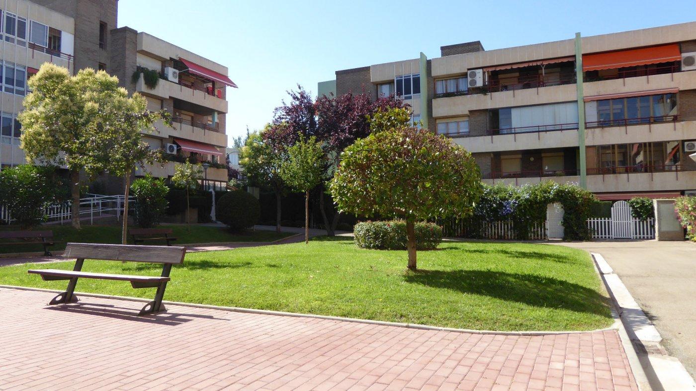Piso · Zaragoza · Hispanidad 815€ MES€