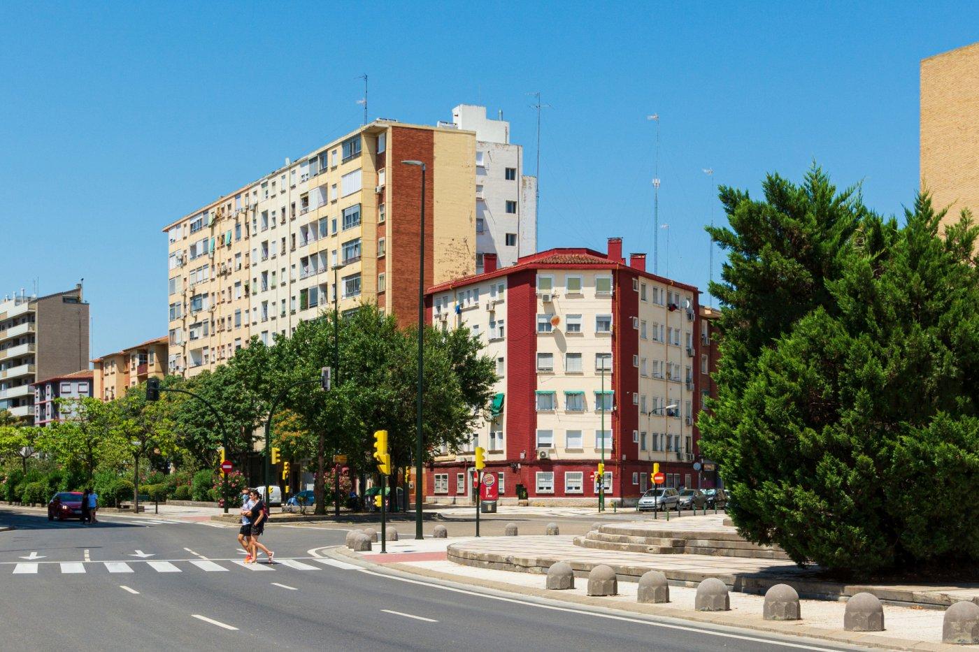 piso en zaragoza · alierta 85000€