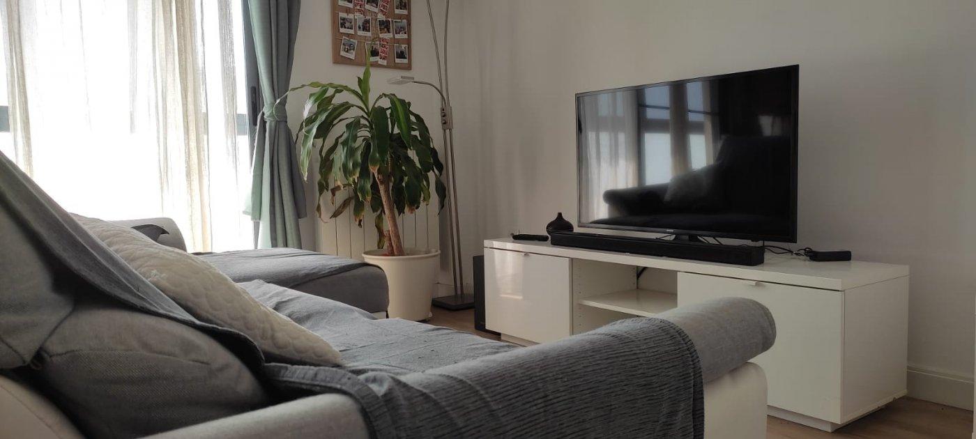 piso en zaragoza · valdespartera 750€