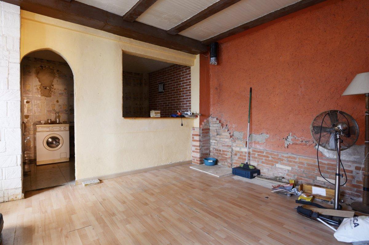 casa en zaragoza · la-paz 112000€
