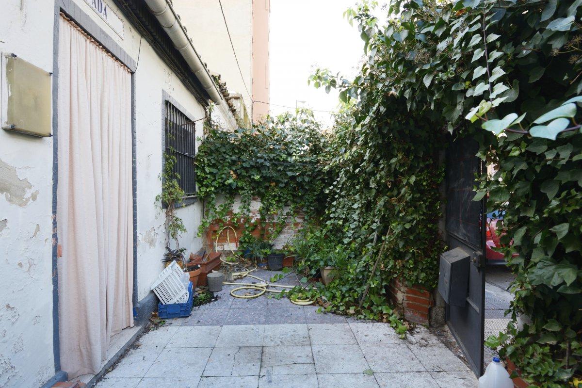 Casa · Zaragoza · La Paz 112.000€€