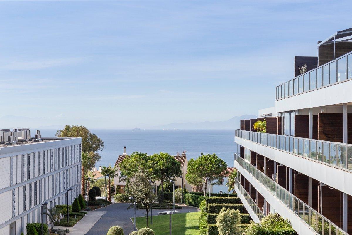 apartamento en manilva · la-paloma 255000€