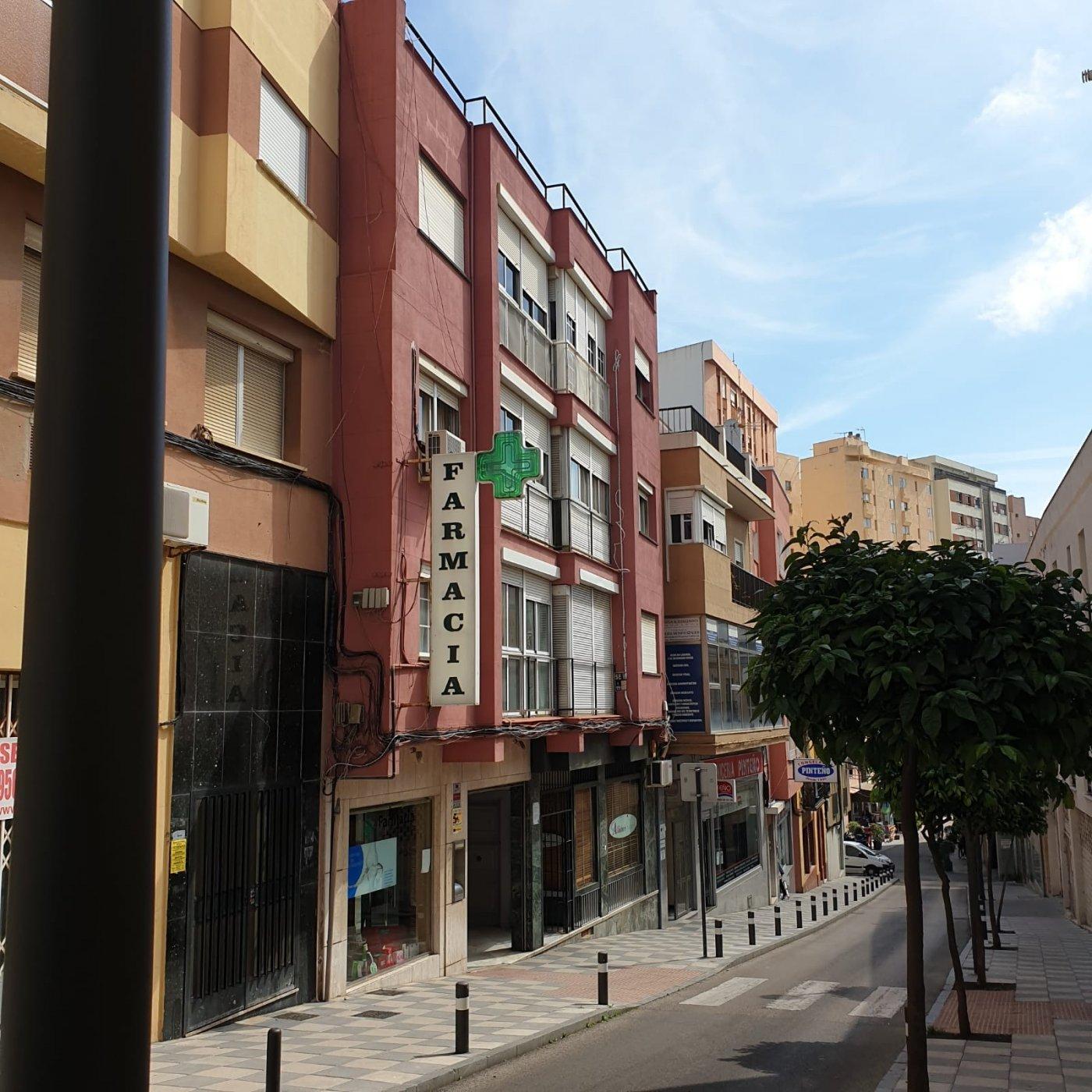 piso en algeciras · centro 75000€