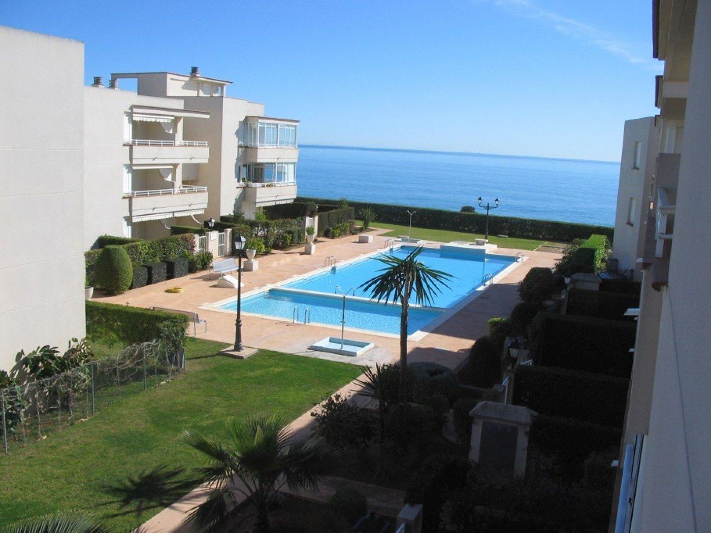 Apartment for rent in Zona Norte, Vinaros