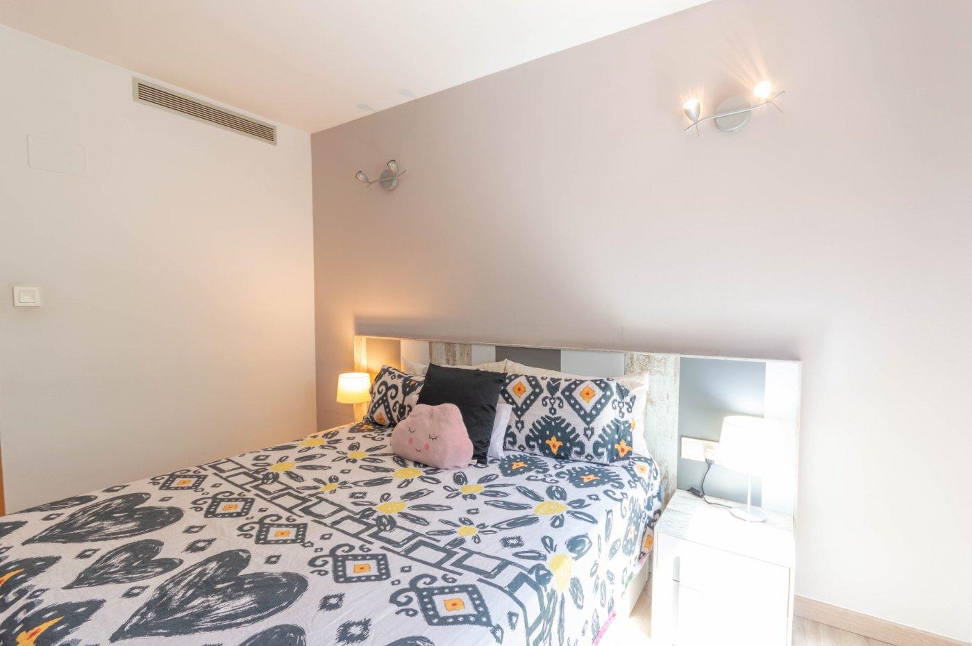 Piso de 50 m² en st. andreu de la b. zona raval de corbera. 2 hab., 1 baño, parking y tras - imagenInmueble10