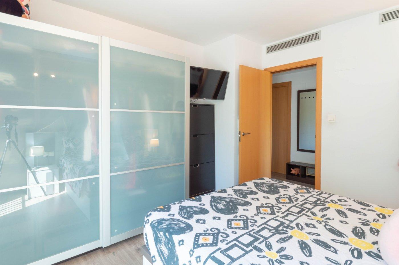 Piso de 50 m² en st. andreu de la b. zona raval de corbera. 2 hab., 1 baño, parking y tras - imagenInmueble11