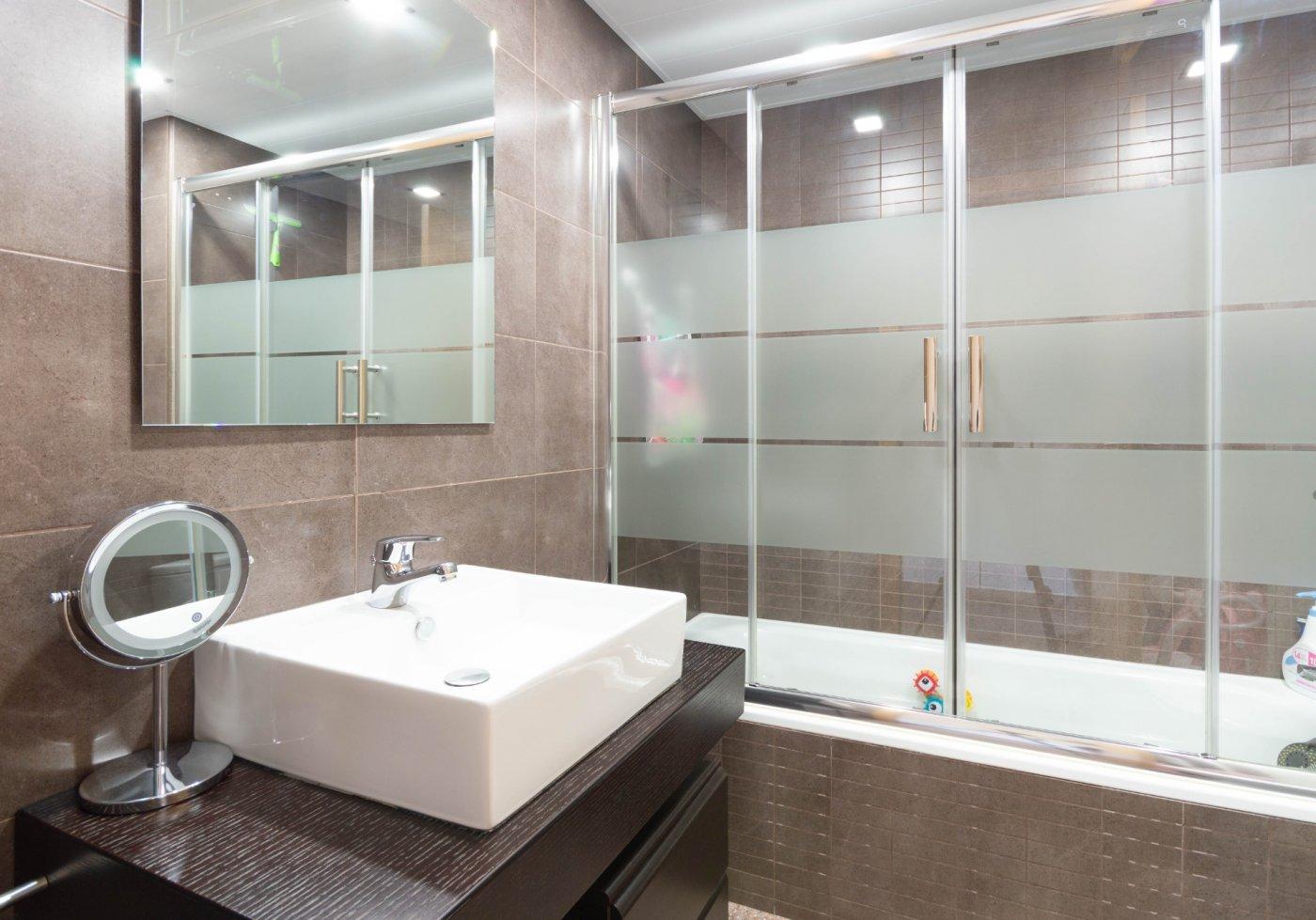 Piso de 50 m² en st. andreu de la b. zona raval de corbera. 2 hab., 1 baño, parking y tras - imagenInmueble15