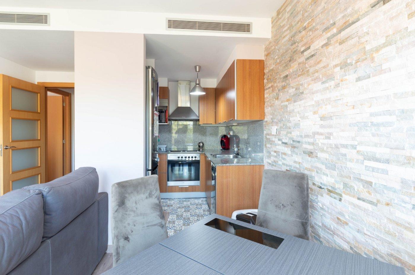 Piso de 50 m² en st. andreu de la b. zona raval de corbera. 2 hab., 1 baño, parking y tras - imagenInmueble6