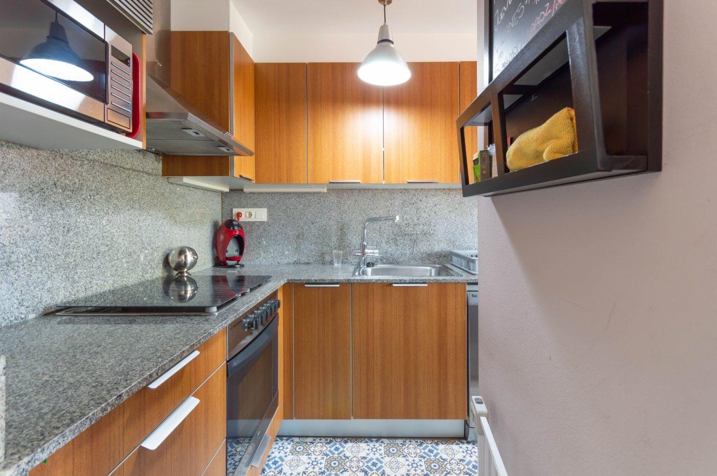 Piso de 50 m² en st. andreu de la b. zona raval de corbera. 2 hab., 1 baño, parking y tras - imagenInmueble8