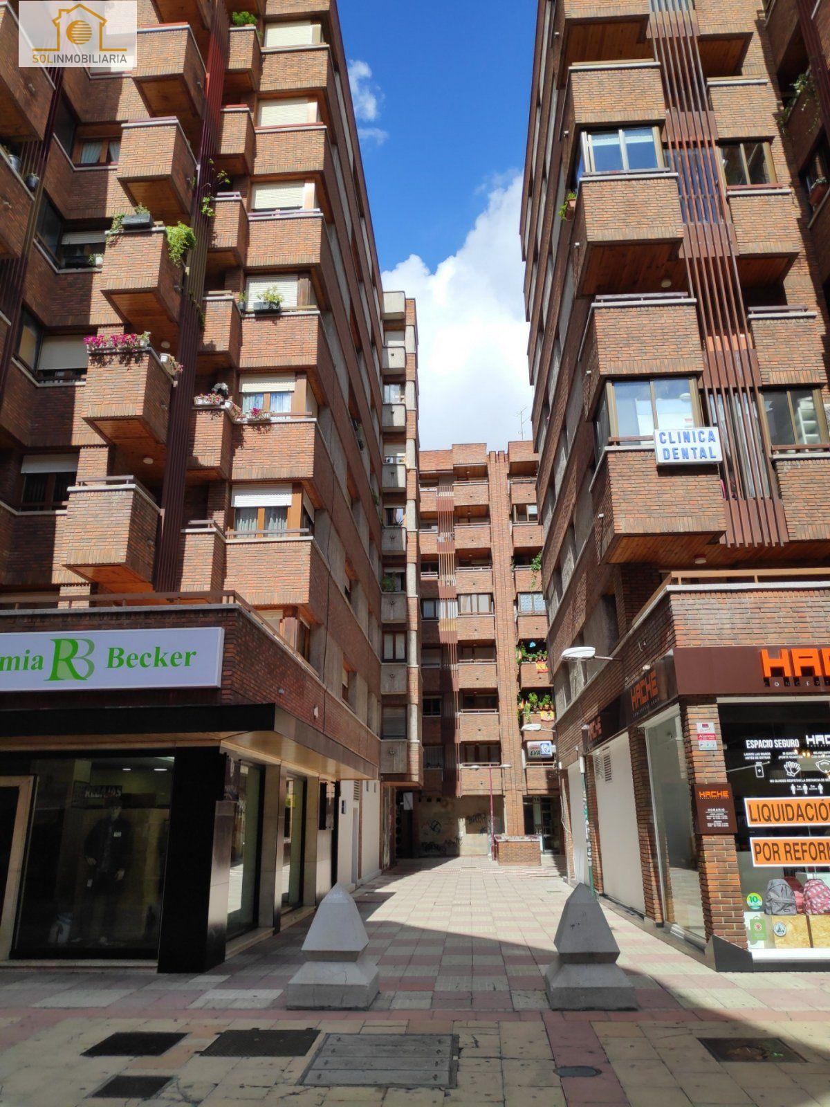 Apartamento, Centro, Venta - León (León)