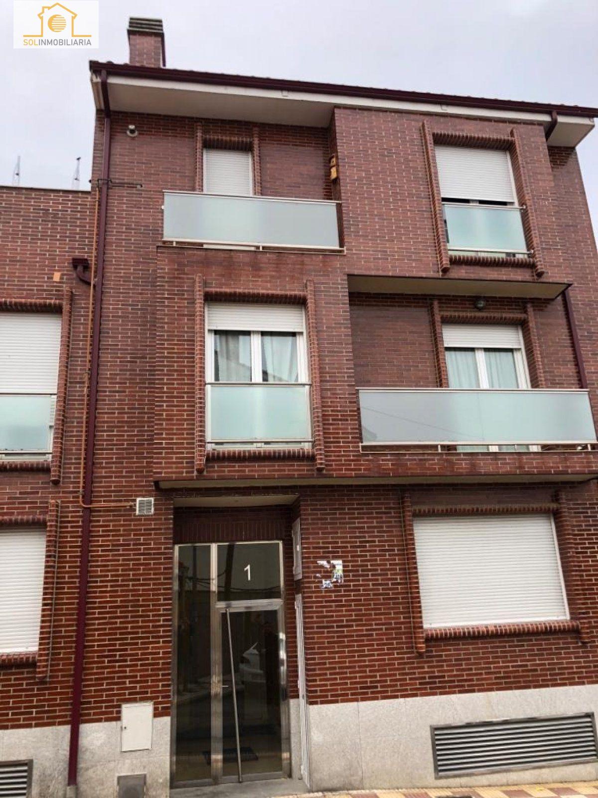 Apartamento, Navatejera, Venta - León (León)