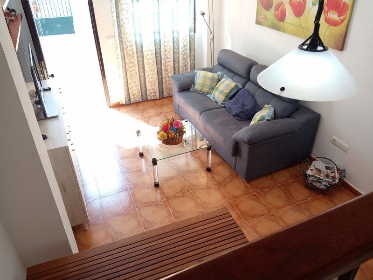 duplex en chipiona · centro 115000€