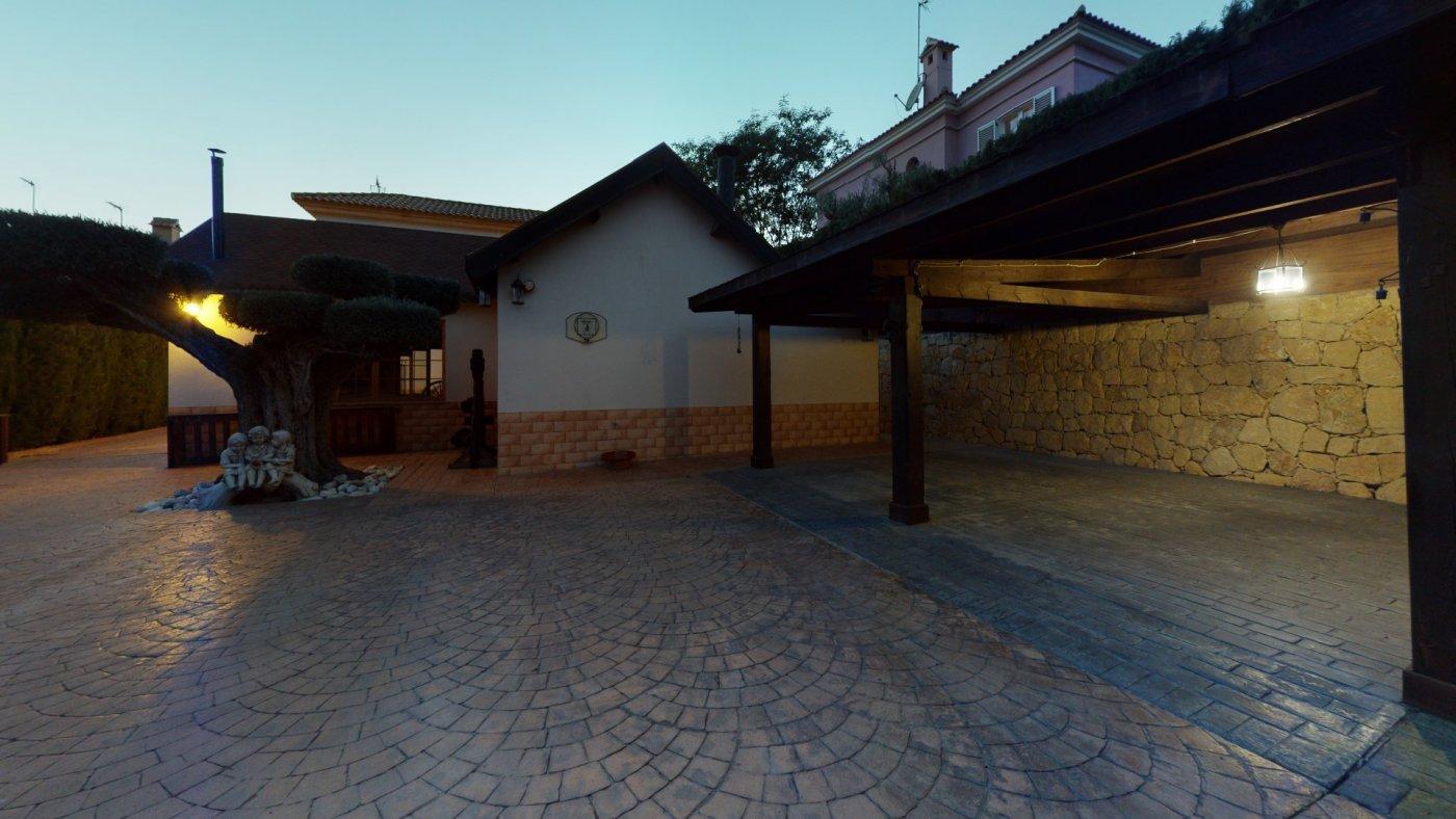 El paraiso muy cerca de Elche, Villa de ensueño