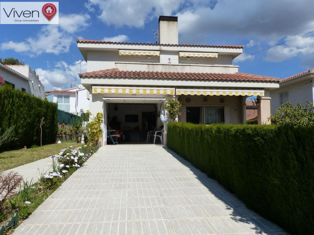 Chalet for sale in CAN TONI, Cunit