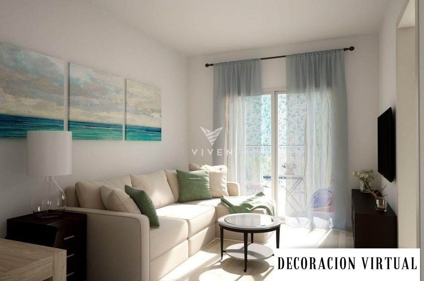 Flat for rent in La Geltru, Vilanova i la Geltru