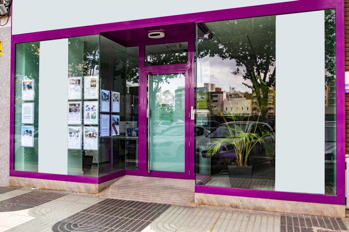 oficina en cartagena · alameda-san-anton 595000€