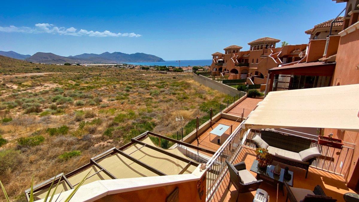 apartamento en cartagena · isla-plana 154950€