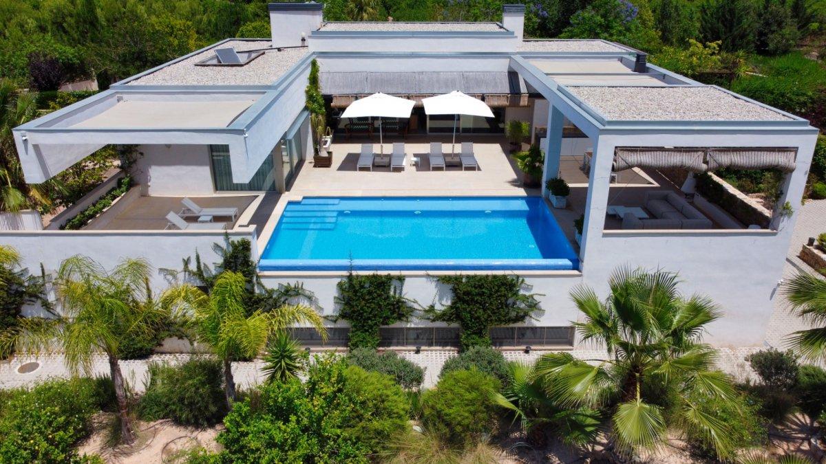 villa-de-lujo en alhama-de-murcia · el-canarico 1999950€
