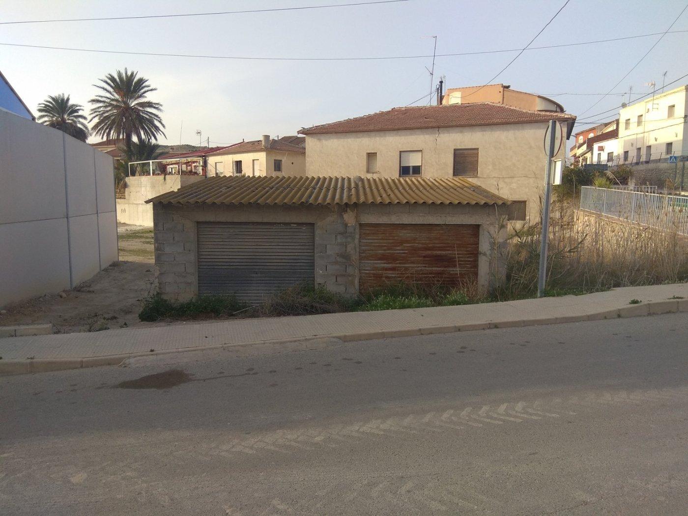 terreno-urbano en archena · las-arboledas 128000€